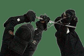 Historisches Fechten mit dem Schwert lernen